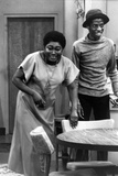 Esther Rolle Photographic Print by Bob Lucas