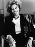 Toni Morrison, 1988 Papier Photo par James Mitchell