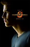 The Hunger Games (Jennifer Lawrence, Josh Hutcherson, Liam Hemsworth) Movie Poster Posters