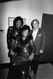 Marla Gibbs, Roxie Roker Photographic Print by Isaac Sutton