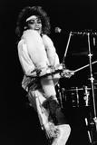 Vandell Cobb - Sheila E, 1985 Fotografická reprodukce