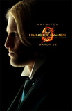 The Hunger Games (Jennifer Lawrence, Josh Hutcherson, Liam Hemsworth) Movie Poster Print