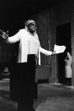Esther Rolle, 1978 Photographic Print by Isaac Sutton