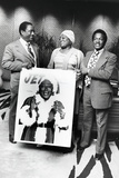 Esther Rolle Photographic Print by Todd Duncan