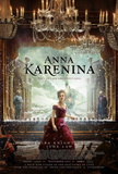 Anna Karenina (Keira Knightley) Movie Poster Photo