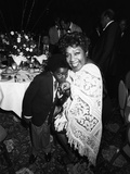 Isabel Sanford, Gary Coleman 1982 Photographic Print by Isaac Sutton