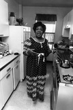 Isabel Sanford, 1979 Photographic Print by Isaac Sutton