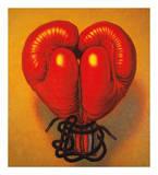 For Love or Money Láminas por TR Colletta