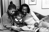 Ashford and Simpson, Nicole Photographic Print by Moneta Sleet
