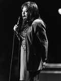 Jennifer Holliday, 1992 Photographic Print by Fred Watkins