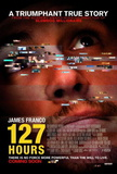 127 Hours (James Franco) Movie Poster Prints