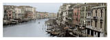Morning on the Grand Canal Prints by Alan Blaustein