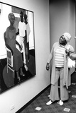 Esther Rolle, 1975 Photographic Print by Todd Duncan