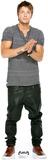 Drew Chadwick - Emblem3 Lifesize Standup Cardboard Cutouts
