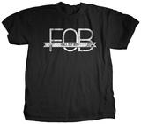 Fall Out Boy - Banner Shirt