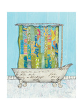 Finding Your Way II Giclee Print by Courtney Prahl