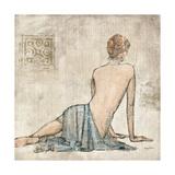 Figure Study I Giclee Print by Avery Tillmon