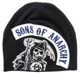 Beanie: Sons of Anarchy - Reaper T-Shirt
