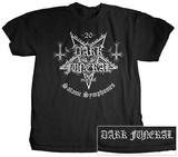 Dark Funeral - Satanic Symphonies T-shirts
