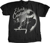 Elvis Costello - Moving Pictures T-Shirt