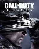 Call of Duty Ghosts - Cover Prints
