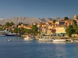 Croatia, Dalmatia, Dubrovnik Riviera, Cavtat Photographic Print by Alan Copson