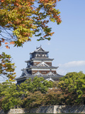 Japan, Kyushu, Hiroshima, Hiroshima Castle Photographic Print by Steve Vidler