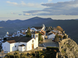 The Medieval Village of Marvao. Alentejo, Portugal Photographic Print by Mauricio Abreu