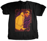 Jimi Hendrix - Sound Waves Shirts