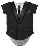 Infant: Suit Costume Romper Vêtement