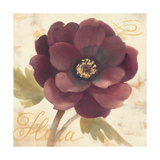 Abundant Floral I Giclee Print by Albena Hristova