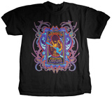 Jimi Hendrix - Electric Ladyland Shirts