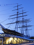 England, London, Greenwich, Cutty Sark Photographic Print by Steve Vidler