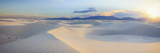 USA, New Mexico, White Sands National Monument Photographic Print by Michele Falzone