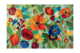 Summer Floral V Giclee Print by Silvia Vassileva