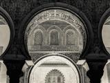 Spain, Andalucia, Seville Province, Seville, Alcazar of Seville (Reales Alcazares De Sevilla) Fotodruck von Alan Copson