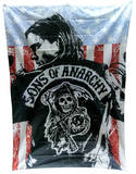 Sons of Anarchy - Jax Banner Posters