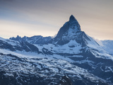 Matterhorn, Zermatt, Valais, Switzerland Photographic Print by Jon Arnold