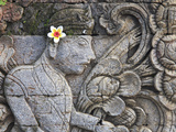 Indonesia, Bali, North Coast, Kubutambahan, Pura Maduwe Karang (Temple of Land Owner) Photographic Print by Michele Falzone