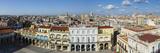 Plaza Vieja, Habana Vieja, Havana, Cuba Photographic Print by Jon Arnold