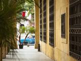 Paseo De Marti (Paseo Del Prado), Havana, Cuba Photographic Print by Jon Arnold