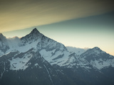 Zermatt, Valais, Switzerland Photographic Print by Jon Arnold