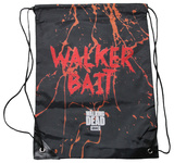 The Walking Dead - Walker Bait Drawstring Bag Drawstring Bag