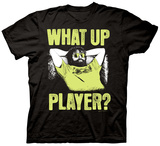 Hangover 3 - What Up Player T-shirts