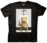 Ted - Urinal T-shirts