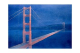 San Fransisco, 2004 Giclee Print by Lincoln Seligman