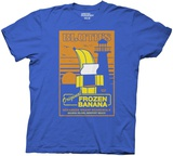 Arrested Development - Bluth Banana Stand Destination T-shirts
