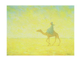 The Journey, 1993 Giclee Print by Tilly Willis