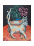 Tango Giclee Print by Jerzy Marek