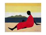 Mother and Child, 1991 Giclee Print by Tilly Willis